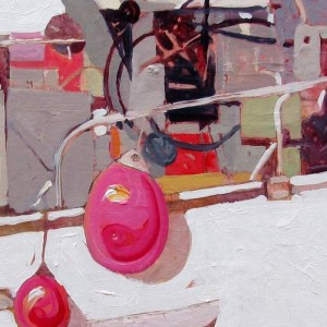 Safe Harbours by Kim LaFave | Jun 2 - Jun 26 @ Gibsons Public Art Gallery | Gibsons | British Columbia | Canada