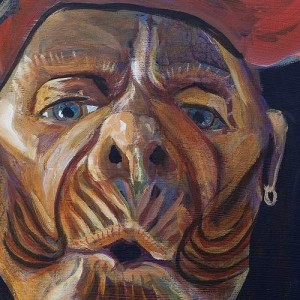 Close to the Bone by Marilyn Marshall | May 5 - May 29 @ Gibsons Public Art Gallery | Gibsons | British Columbia | Canada