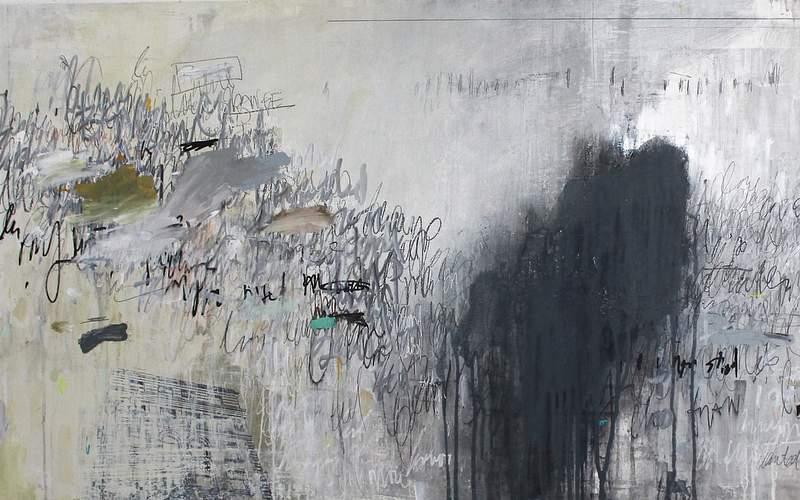 White Noise by Jill Pilon | Jul 28 – Aug 21