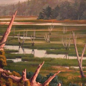 The Longview by Jan Poynter | Nov 10 - Dec 4 @ Gibsons Public Art Gallery