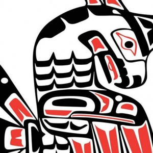 Contemporary Art of the Squamish Nation | Jun 30 - Jul 24 @ Gibsons Public Art Gallery