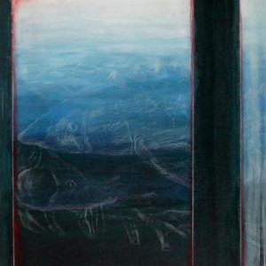 Looseness in the Current by Margaret Witzsche | Sept 22 - Oct 16 @ Gibsons Public Art Gallery