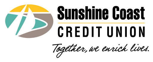 sunshine coast credit union logo
