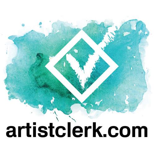 artistclerk-logo