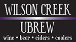 Wilson Creek Brew Logo