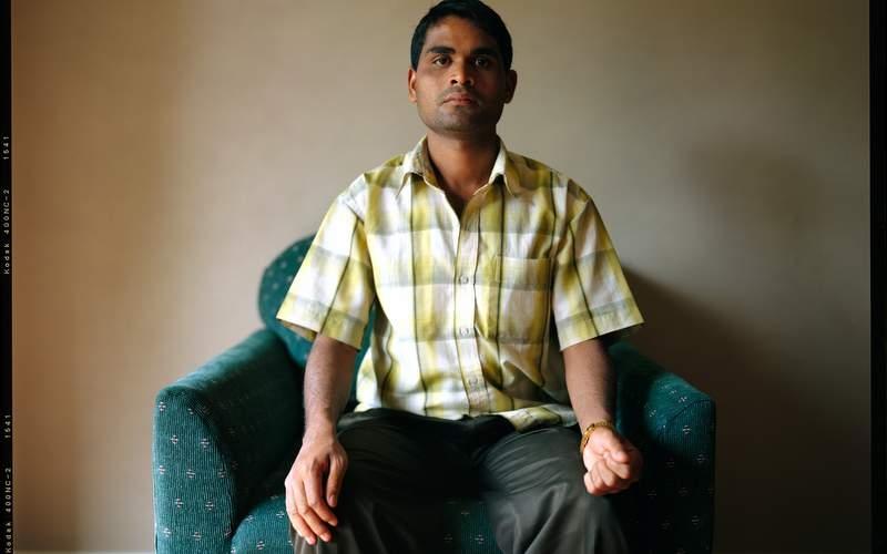 Karim Ullah, 23.